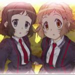 Hibiki Tachibana x Miku Kohinata