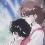 Yusuke x Keiko