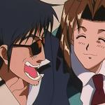 Wolfwood x Milly