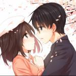 Megumi Katou x Tomoya Aki