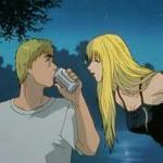 Onizuka and Kanzaki