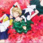 Haruka Tenou x Kaiou Michiru