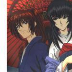 Kenshin Himura x Tomoe Yukishiro