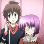 Renji x Chihiro