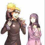 Naruto x Hinata