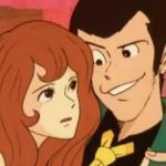 Arsene Lupin III X Fujiko