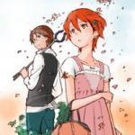 Souta Takanashi x Mahiru Inami
