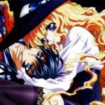 Hazuki Azuma x Lilith