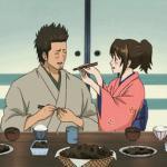 Isao Kondo x Tae Shimura