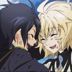 Yuuichirou x Mikaela