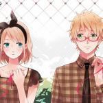 Natsuki x Anna