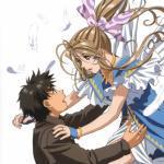 Belldandy x Keiichi