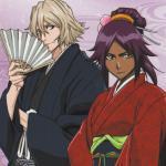 Urahara x Yoruichi