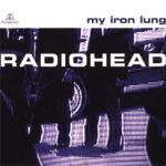 My Iron Lung The Astoria 1994