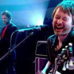 Weird Fishes/Arpeggi Later With Jools Holland 2008