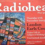 2+2=5, Earls Court 2, 2003