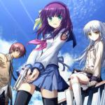 My Soul, Your Beats! - Angel Beats