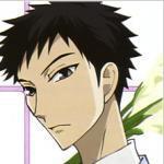 """Takashi """"Mori"""" Morinozuka"""