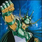 Shiryuu Dragon