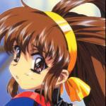 Akari Kanzaki