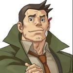 "Keisuke ""Dick Gumshoe"" Itonokogiri"