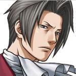 "Reiji ""Miles Edgeworth"" Mitsurugi"