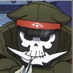 """Gorou """"Pepel Shogun"""" Shikabane"""