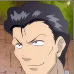 """Kinnosuke """"Kin-chan"""" Ikezawa"""