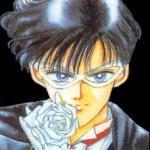 """Mamoru """"Endymion, Tuxedo Mask"""" Chiba"""