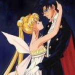 Sailor Moon X Tuxedo Mask
