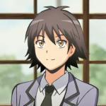 Yūma Isogai