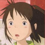 """Chihiro """"Sen"""" Ogino"""
