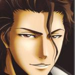 Sousuke Aizen