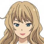 Shirokawa Mami