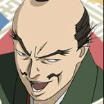 "Sasuke ""Oribe"" Furuta"