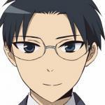 Keiichirou Shinozaki