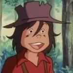 Huckleberry Finn