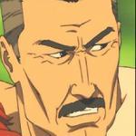 Detective Toshimi Konakawa