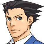 "Ryuuichi ""Phoenix Wright, Ryu-chan, Nick"" Naruhodou"