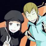 Erika Karisawa x Walker Yumisaki