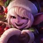 Earnest Elf Tristana