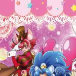 SHINE!! Kirakira☆Precure A La Mode