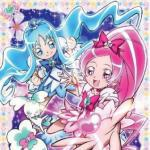 Alright! Heartcatch Precure!