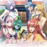 Saikousoku Fall In Love!
