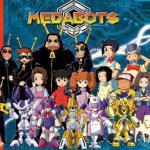 Medabots theme 1