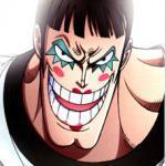Mr. 2 Bon Kurei