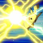 Gigavolt Havoc - Pikachu
