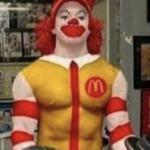 Doink the Fast Food Clown