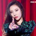 Sunmi (Lee Sunmi)