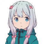 Sagiri Izumi